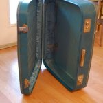 My New Fabulous (Free) Suitcase