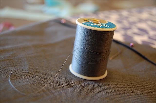 Pick a thread