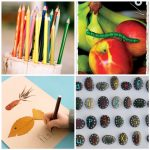 Top Ten Nature Crafts at Spare Parts
