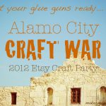 Alamo City Craft War