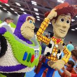 Lego Kidsfest Review