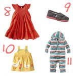 15 Gifts for Baby and Toddlers