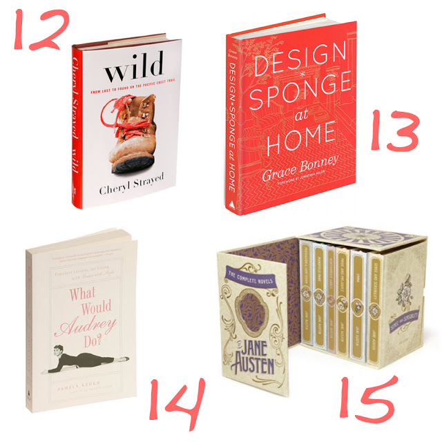 15 holiday gifts for women