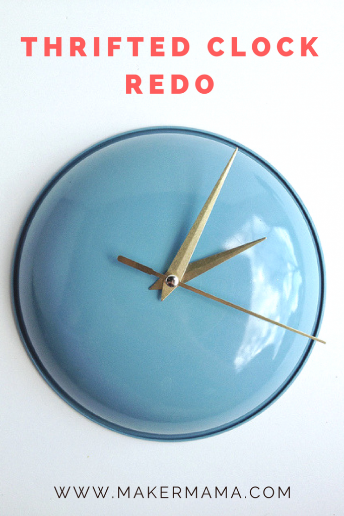 creative-reuse-ideas-thrifted-clock-redo