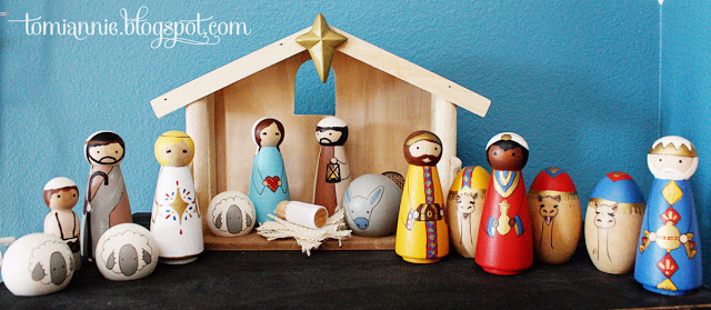 http://tomiannie.blogspot.com/2011/12/peg-doll-nativity.html?m=1