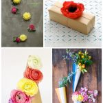 8 Festive Fresh Flower How-To's