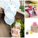 10 Ways to Throw the Perfect Pom-Pom Party (#3 is My Fave!)