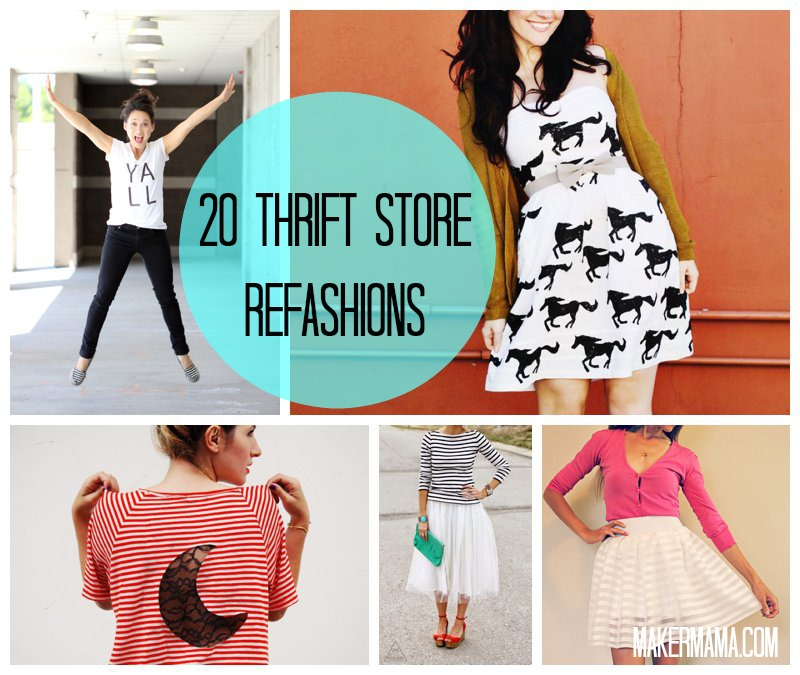 thrift-store-refashions