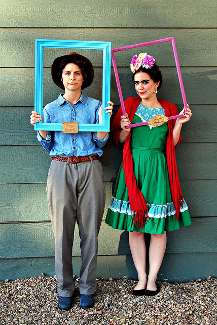 thrift-store-halloween-costumes-frida-kahlo
