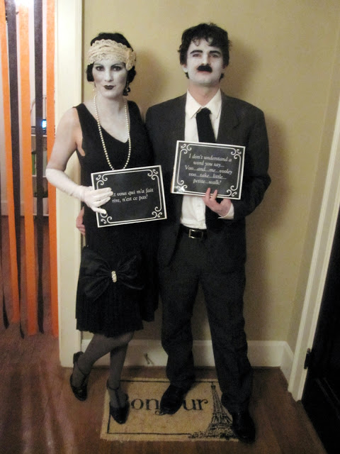 thrift-store-halloween-costumes-black-and-white