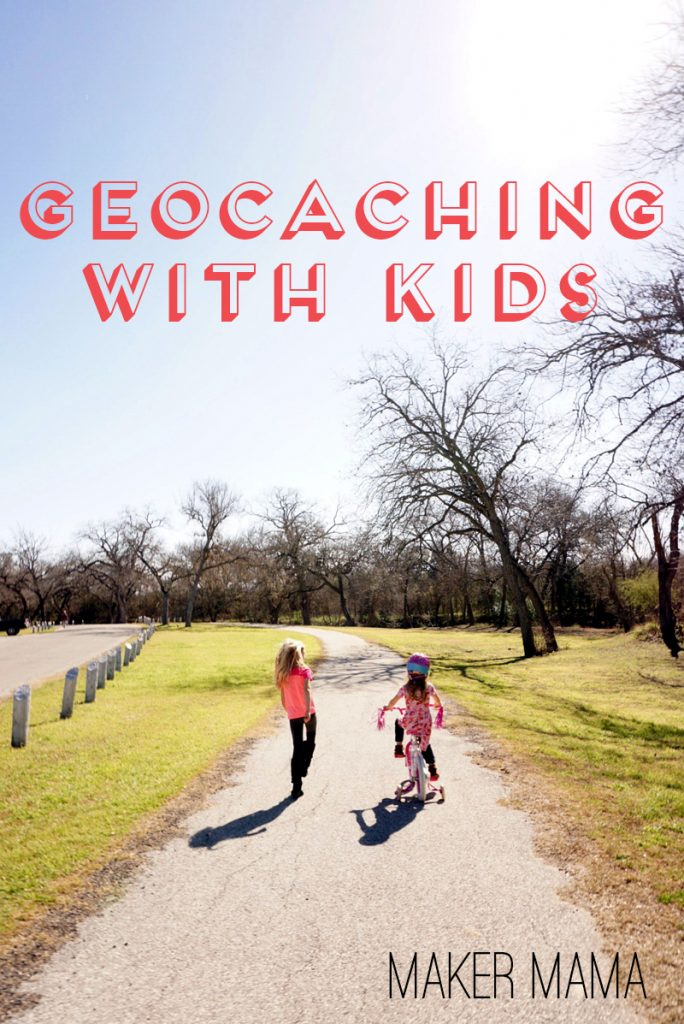 geocaching-for-kids