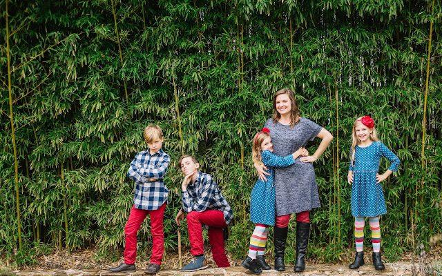 Family Photos with Vanessa Velazquez Photography