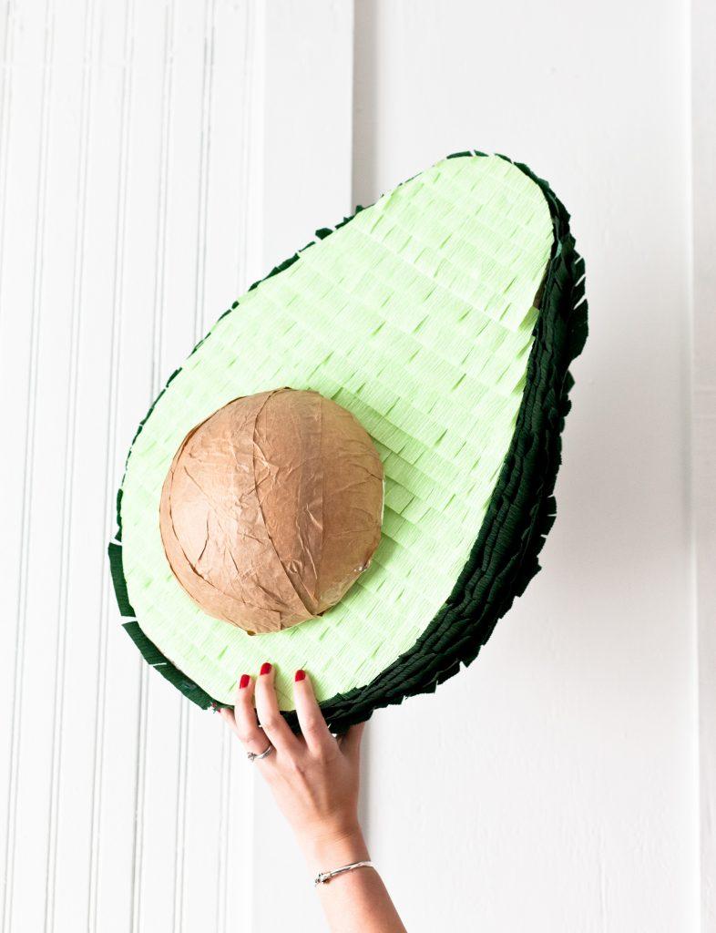 avocado-pinata-cinco-de-mayo-party-ideas