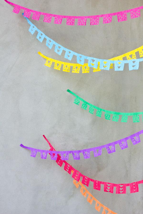 DIY-Papel-Picado-Streamers-Cinco-de-Mayo-party-ideas