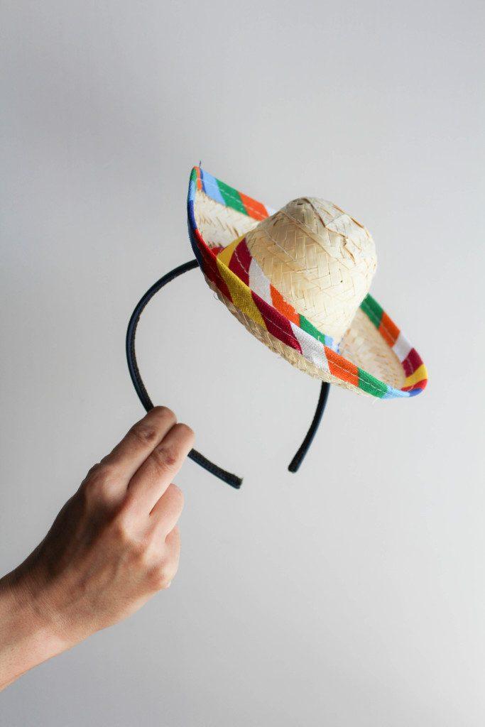 DIY-Sombrero-Headband-cinco-de-mayo-party-ideas
