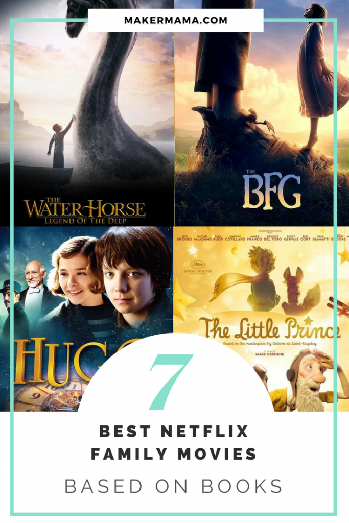 best-netflix-family-movies