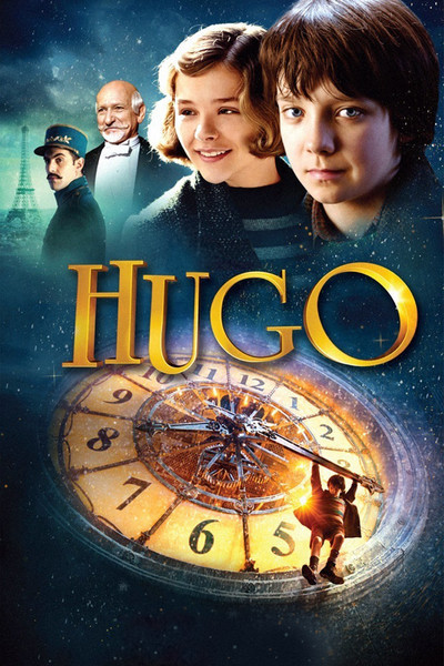 hugo-netflix-family-movies
