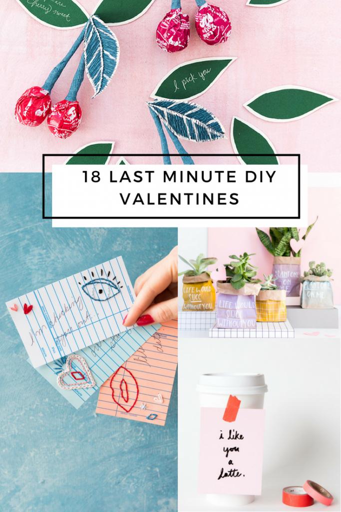 18-last-minute-valentines-day-diys