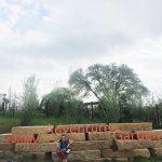The San Antonio Botanical Garden's New Family Adventure Garden